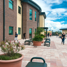 Porter Campus at Wiregrass Ranch